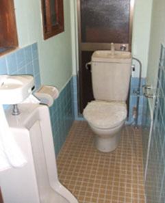 水廻りリフォーム(お風呂・トイレ)