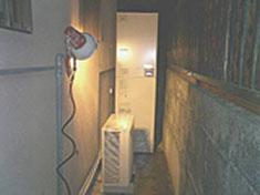電気温水器エコキュート